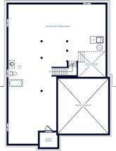The Killarney C Floorplan 3