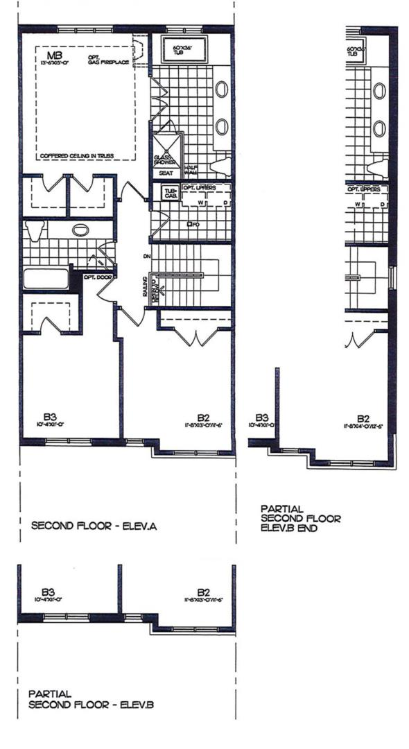 31 Oliana Way Floorplan 2