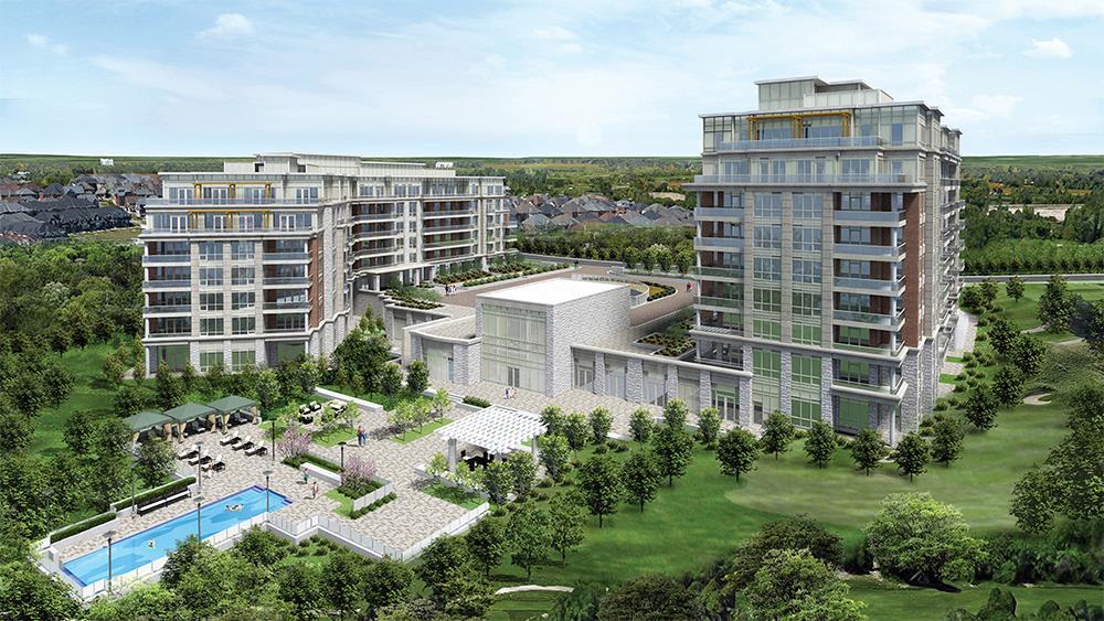 Building B - Penthouse Suites - 2X+DT Image
