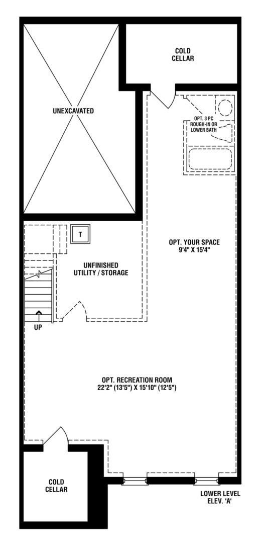 Merchant Int. Floorplan 4