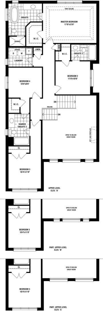 Norton Floorplan 3