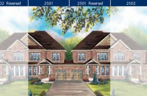 Townhome 2501 Image