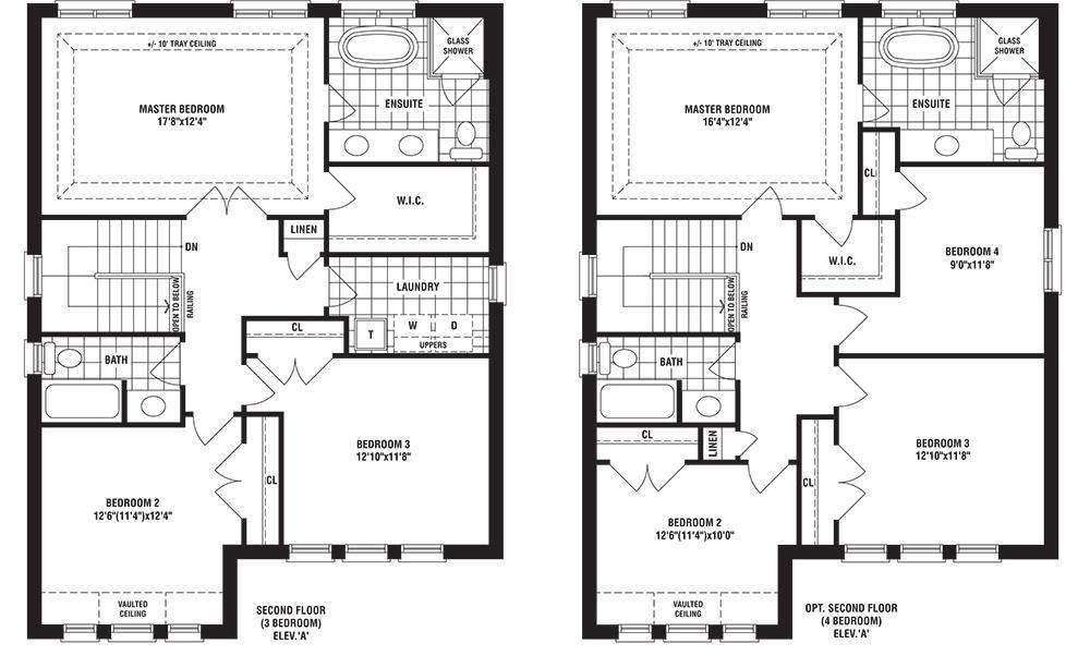 Chambers Floorplan 2