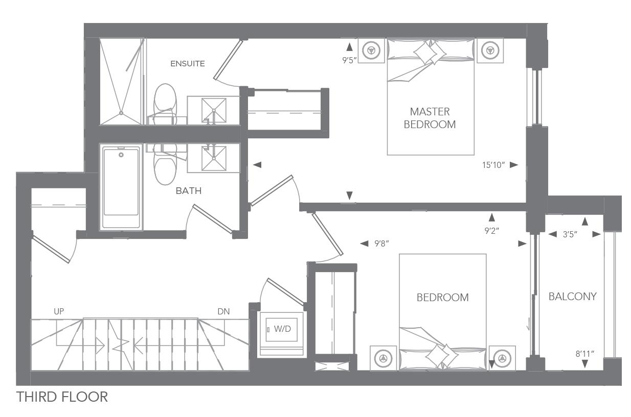 No. 42 Floorplan 2