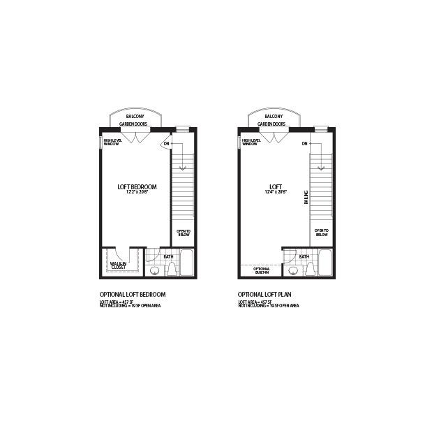 Radiant Floorplan 4