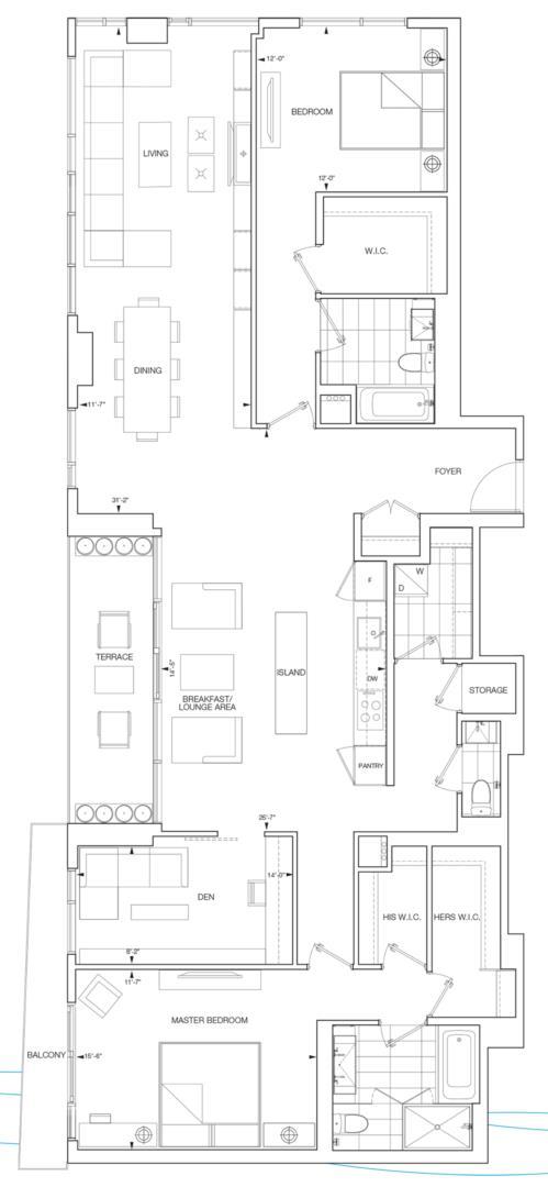 Alkira Floorplan 1