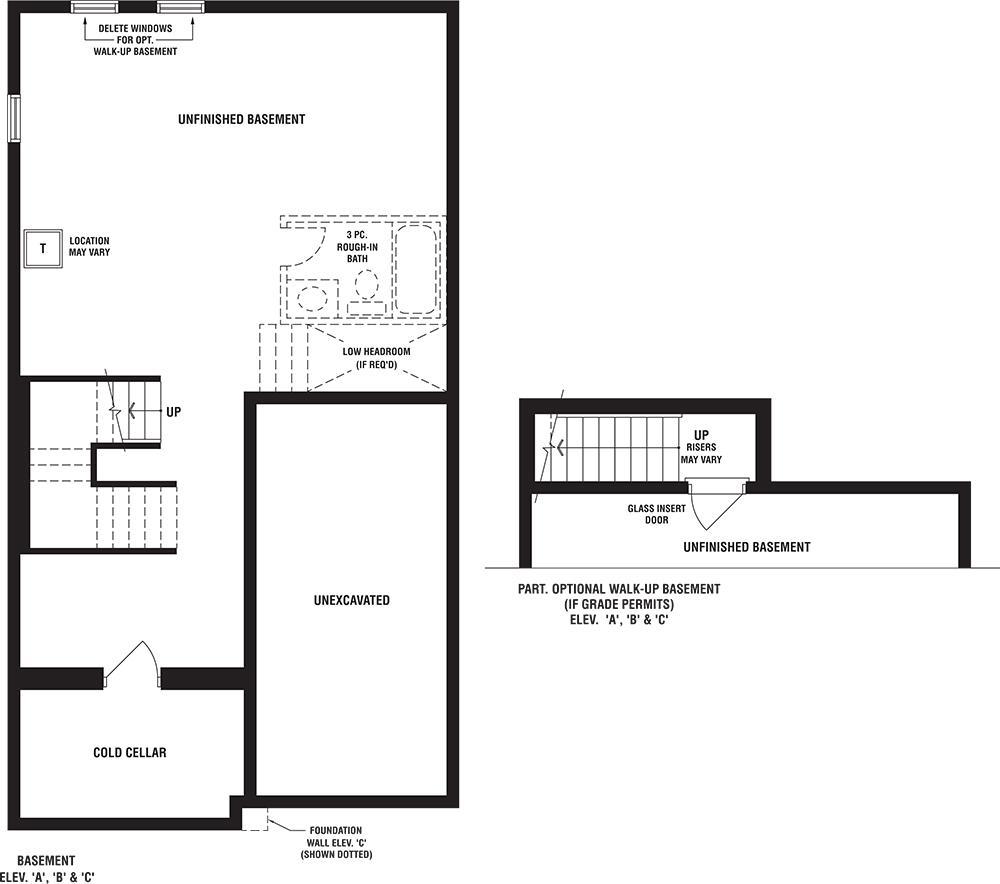 Oakmeadow Floorplan 3
