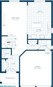 Giadrino Floorplan 1
