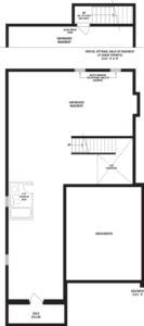 Clarridge Floorplan 3