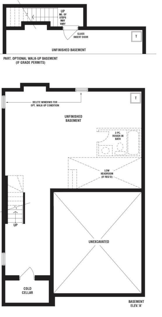 Golden Floorplan 3