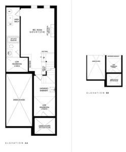 Greenhaven Floorplan 3