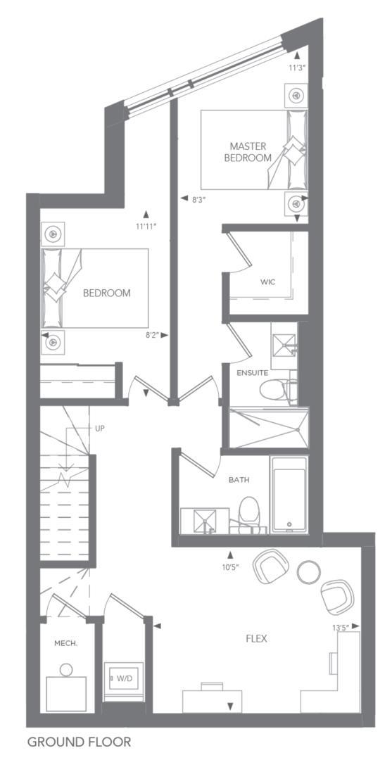 No. 34 Floorplan 2