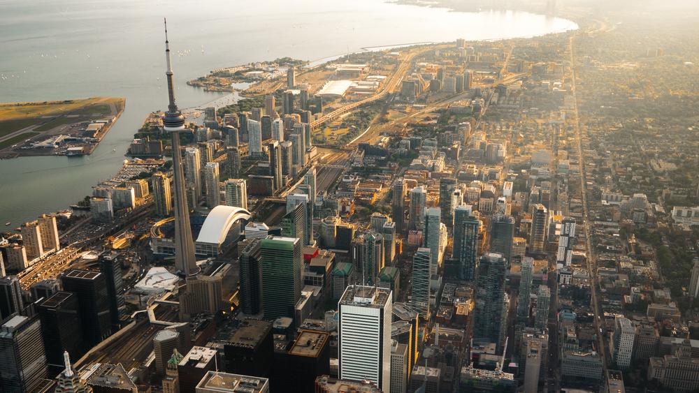 The plan to cool Ontario's runaway real estate market Image