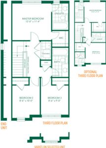 The Dream Floorplan 3
