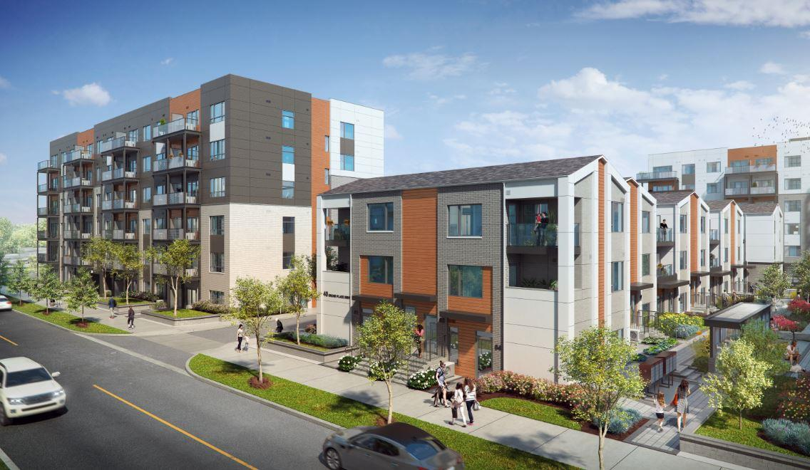 First-time buyers should take advantage of the Boost program at Daniels FirstHome Markham Sheppard Image