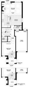 Woodcroft Floorplan 2