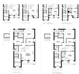 Rosemount Floorplan 2