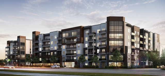 Affinity East in Burlington by Rosehaven Homes