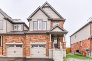 Fusion Homes has quick closings available in Kitchener and Guelph! Image