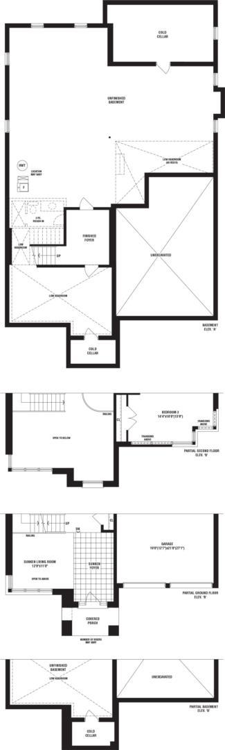 Brentwood Floorplan 3