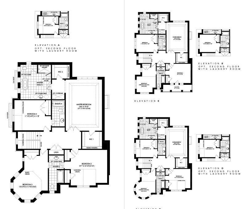 Lockton Floorplan 2