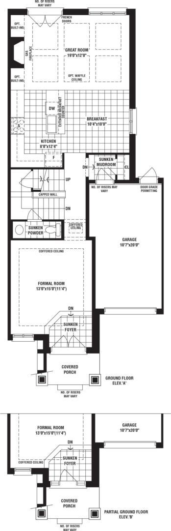 Eaton Floorplan 2