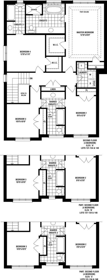 Dovedale Floorplan 2
