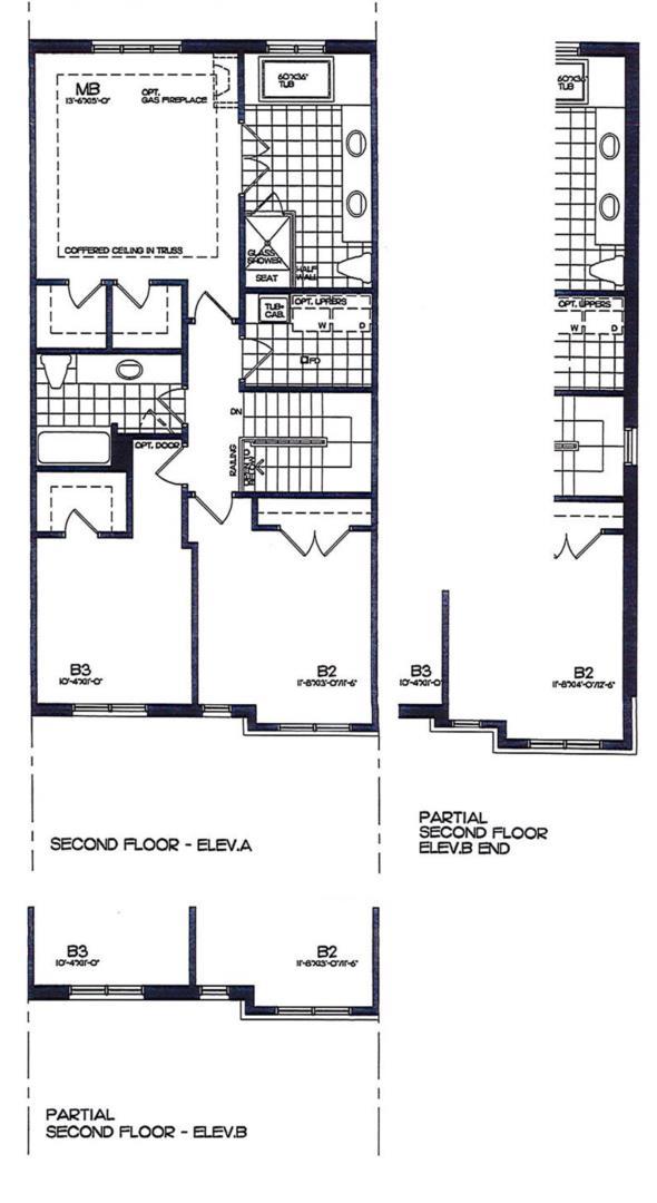 41 Oliana Way Floorplan 2