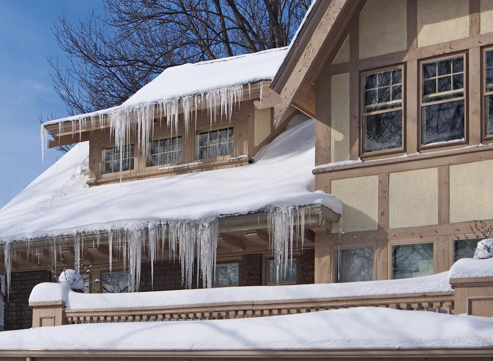 5 warning signs your home is not ready for winter Image