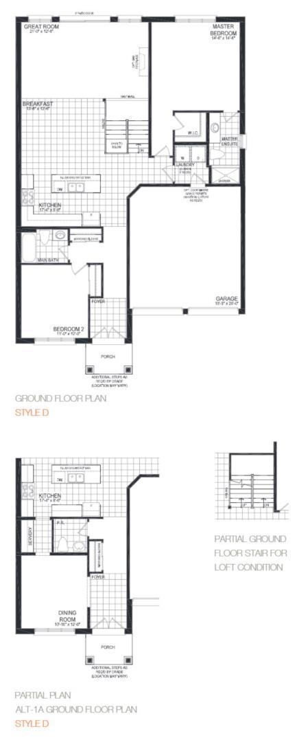 The Yorkshire Floorplan 1