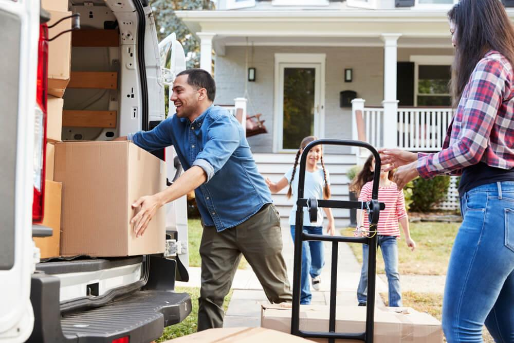 Moving tips that you may not have heard before Image
