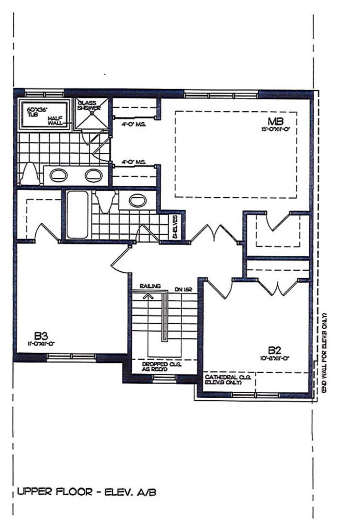 19 Oliana Way Floorplan 3