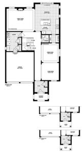 Timeless Floorplan 1