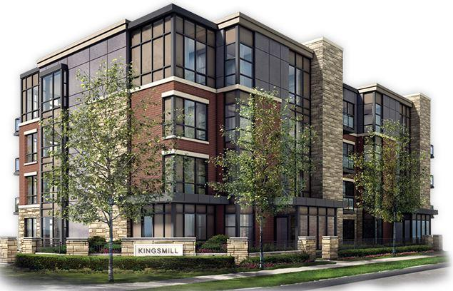 Kingsmill: A New Condo in Mississauga Image