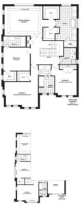 Carmichael C Floorplan 2
