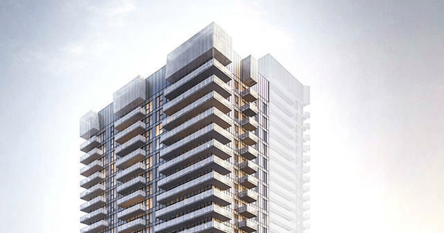 Register for Lighthouse East Tower on Toronto's waterfront! Image