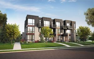 Phase 3 of Abbey Lane Towns in Markham coming this fall! Image