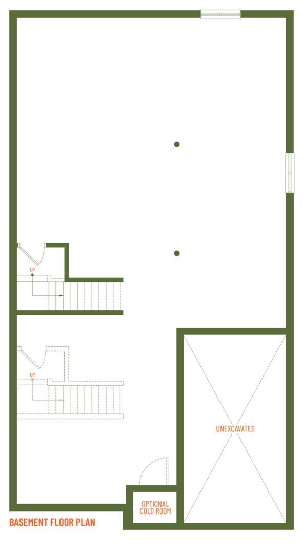 The Oakmont Floorplan 2