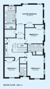 Iris A Floorplan 2