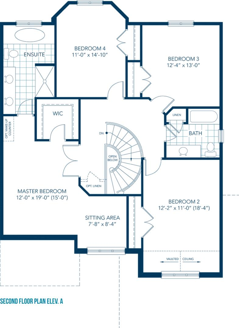 York Floorplan 2