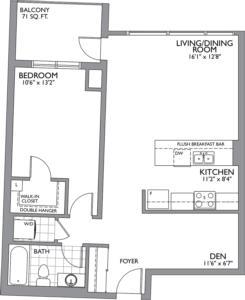 B2 Floorplan 1