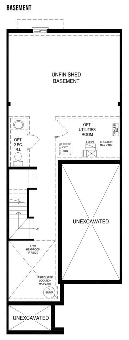 The Escape Floorplan 5