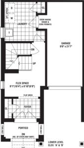 Enford Floorplan 2