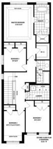Lilac B Floorplan 2