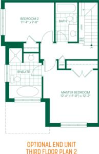 The Tulip Floorplan 9