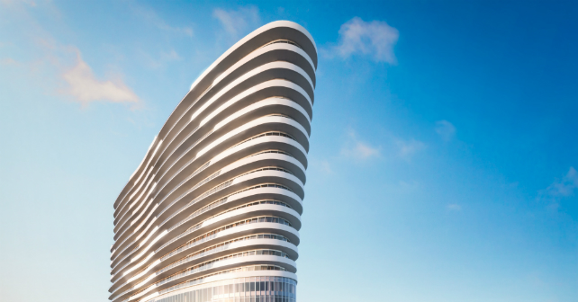 Daniels unveils Arc Condominiums in Mississauga! Image