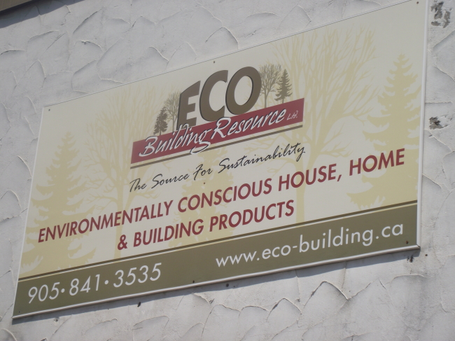 A Tour of Eco Building Resource Image
