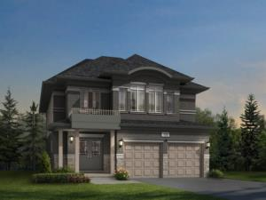 New release of 40' detached homes at Explorers Walk in Kitchener on May 12th! Image