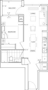 Axi Floorplan 1