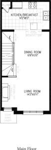 Fairfield Floorplan 2